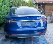 Tesla Model S 70D Allradantrieb