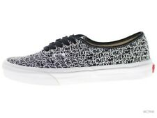Vans x FA F*cking Awesome Authentic Vans Black Size 9