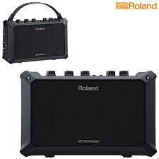 Roland MOBILE-AC Acoustic Battery-Powered Guitar Amplifier l Authorized Dealer