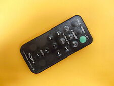 GENUINE SONY RM-ANU087 ACTIVE SPEAKER REMOTE CONTROL
