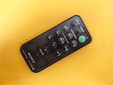 ORIGINALE Sony rm-anu087 DIFFUSORE ATTIVO controllo remoto