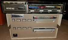 "Digital DEC PDP-11/03 16 bit Computer & SYKES Datatronics 8"" Dual Floppy Drives"