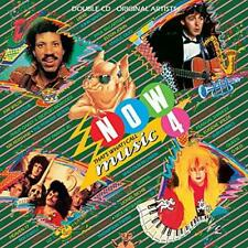 NOW That's What I Call Music! 4 - Various Artists (NEW 2CD)