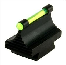 Green Fiber Optic Front Sight fits Savage Rascal New