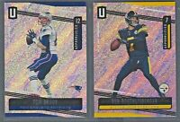 2019 Panini Unparalleled Base #1-200 Complete Your Set - You Pick!