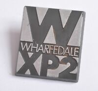 VINTAGE WHARFEDALE XP2 REPLACEMENT SPEAKER BADGE