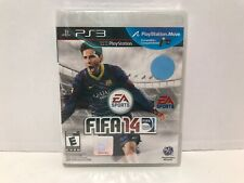 FIFA 14 (PS3) PS-3 New Sealed Never Opened