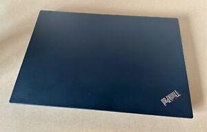 "Lenovo Thinkpad T490s - 14"" FHD - i5-8265U - 8Gb - 128Gb - Warranty"