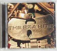 The RZA / The RZA Hits / Audio CD / Full Album / Gebraucht