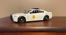 1:24 Custom Dodge Charger Iowa State Patrol