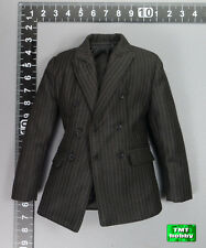 1:6 Scale DID FRINGE Walter Bishop TV-W - Striped Suits