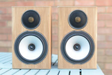 Monitor Audio Bronze BX1 Speakers. Great quality small hi-fi speakers.