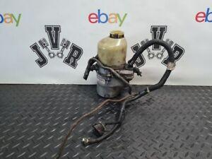 04-09 Vauxhall Opel Astra Mk5 1.6 Electric Power Steering Pump + Reservoir