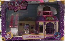 KITTY CLUB - Heartlane Café - KittyClub - Nuovo e Sigillato