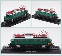 New 1:87 Urban Rail Trolley Train E44 002 (1933) Static Display 3D Plastic Model