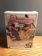 2020 Topps MLB Bowman Baseball Retail Blaster Box 72 Cards New!  Hot!