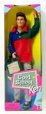 Barbie Cool School Ken Doll 1999 No. 23941 NRFB