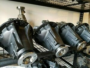 Land Rover Defender / Discovery Front / Rear Differentials / 24 Spline / Recon