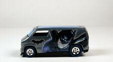 Hot Wheels 50 DC Comics Custom '77 Dodge Van Batman No Package
