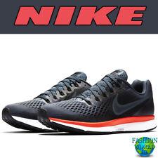 6ab89be753b82 Nike Men's Size 14 Air Zoom Pegasus 34 Running Shoe Blue Fox 880555-403