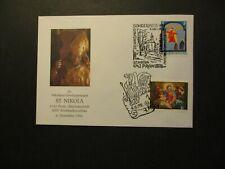 1992f) 4742 St. Nikola/Pram + 4381 St. Nikola/Donau 6.12.1992
