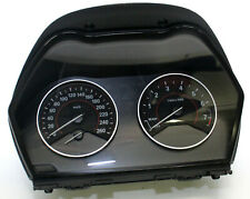 BMW F20 F21 F22 9232892 9379955 Tacho Kombiinstrument Instrumentenkombination