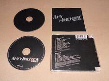 2CDs  Amy Winehouse - Back To Black  18.Tracks  2007  152