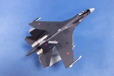"""Premium custom fighter of Russian air forces  MODEL """"SU-35"""" MARINES  (M1:48)"""