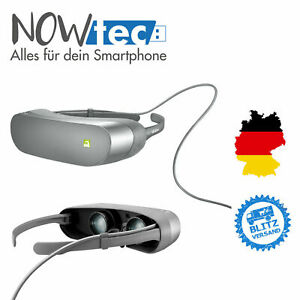 LG RGR100.AEUATS 360 VR-Brille für LG G5 NEU & OVP