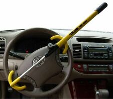 Anti-Theft Steering Wheel Lock Car Auto Truck Security protection safety Device