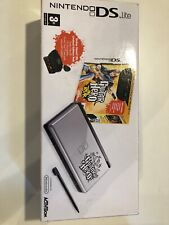 Guitar Hero Nintendo Ds Lite Boxed - Limited Edition