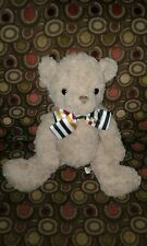 Hudson's Bay Teddy Bear - Excellent Quality and Condition