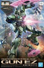 Bandai Victory Gundam Gun-EZ RE/100 MG 1/100 Model Kit