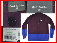 PAUL SMITH Cardigan Hombre XL Europa / L UK !A PRECIO DE SALDO¡  PS20 T1G