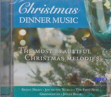 Die schönsten Christmas Melodien + CD + Weihnachten + London Festival Orchestra