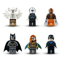Lego Mobile Batbase 76160 DC Super Heroes Minifigures