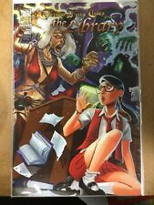 Grimm Fairy Tales Presents The Library #5B Variant Cover Zenescope High Grade