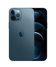 Apple iPhone 12 Pro Max 256GB Pacific Blue UNLOCKED GSM 5G