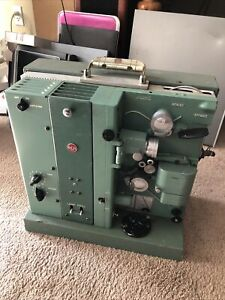 RCA 16mm SR. Model 400 Sound Projector