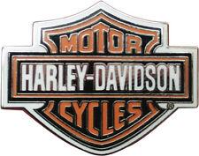 "Harley-Davidson Pin ""BAR+SHIELD"" Anstecker, Trademark, H-D-Logo *P302662*"