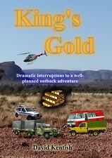 King's Gold by David Kentish