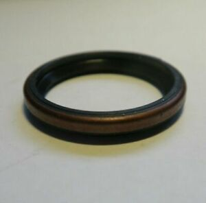 Harley Daividson James oil seal 12013A  BigBoar Motorcycles. Main Drive Gear End