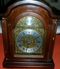 Antique Mantel Clock Made In Germany
