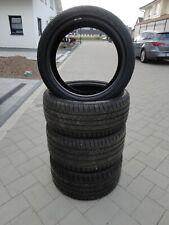 2x 265/35 ZR18 2x 225/40 ZR18  Continental Sport Contact 2 Sommerreifen Porsche