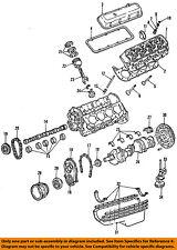 GM OEM-Valve Lifter 17120060
