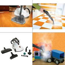 canister steam cleaner | steamfast portable heavy duty wheels the home cleaning
