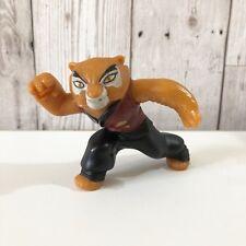 """KUNG FU PANDA - Tigress 3"""" Action Figure Toy Cake Topper"""