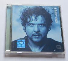 """SIMPLY RED - BLUE """" 13 SONGS (NIGHT NURSE) CD"""