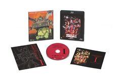New MOBILE SUIT GUNDAM THE ORIGIN I 1 Blu-ray Booklet Japan English Subtitles