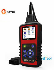 KC301 OBD2 Auto Diagnostic Scanner Check Engine Light On Dash Fault Code Readers